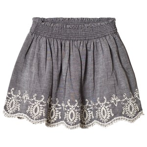 Image of Noa Noa Miniature Black Skirt 5Y (3057104201)