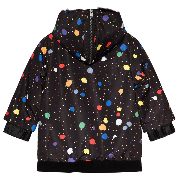 Stella McCartney Kids Dakota Jacket with Multicolored