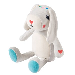 Image of Frugi Radish the Rabbit Froogli Soft Toy (3057108549)