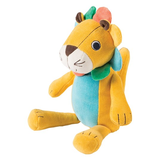 Frugi Cosmic the Lion Froogli Soft Toy Cosmic/Lion_AW18