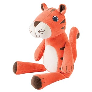 Frugi Ziggy the Tiger Froogli Soft Toy