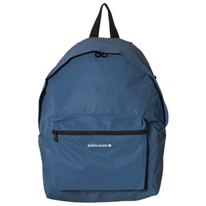 Image of Bjorn Borg Bo Jr Backpack Reflex Blue Reflex (3057460775)