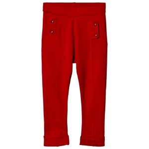 Image of Dr Kid Red Pocket Effect Leggings 12 years (3057464143)