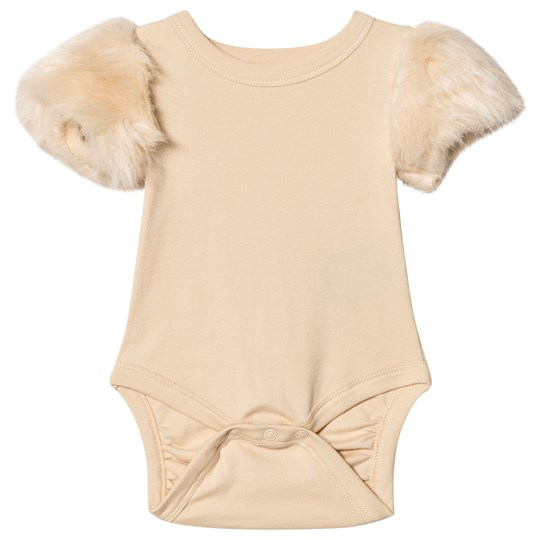 The Tiny Universe The Tiny Body/Fur Soft Beige Soft Beige