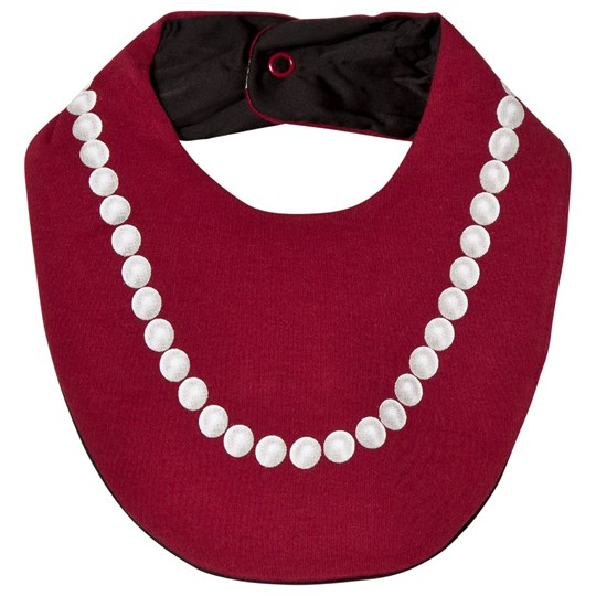 The Tiny Universe The Tiny Bib/Lady Real Red Real Red