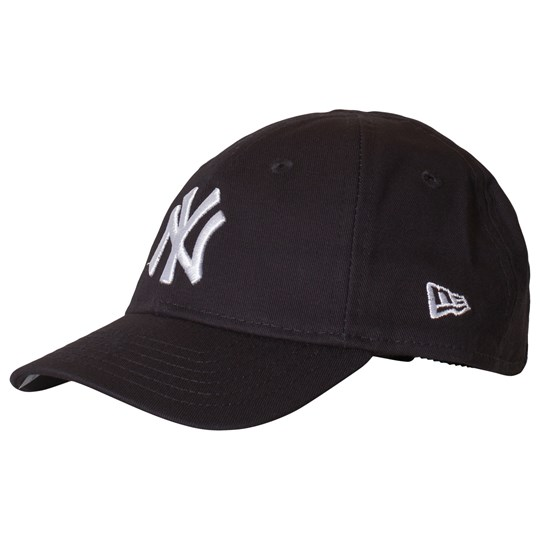 New Era New York Yankees 9Forty Baseboll Keps Marinblå Black