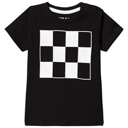 The BRAND Cup Tee Black