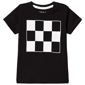 Image of The BRAND Cup Tee Black 92/98 cm (3057832215)