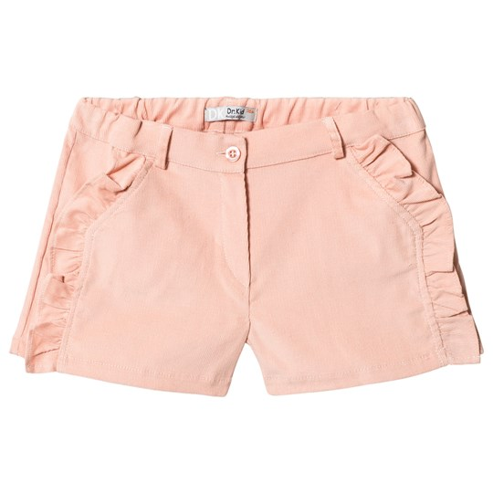 Dr Kid Pink Frill Side Shorts 260