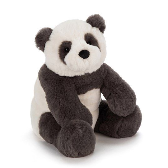 Jellycat Harry Panda Large 36 cm Black