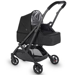 UPPAbaby MINU From Birth Kit Jake Black Melange