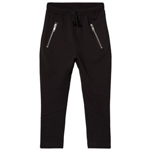 Image of Sometime Soon Anton Sweatpants Black 10 år (3057831363)