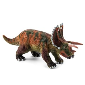 Image of Play Mega Soft Triceratops with Sound 3 - 8 years (3057829895)