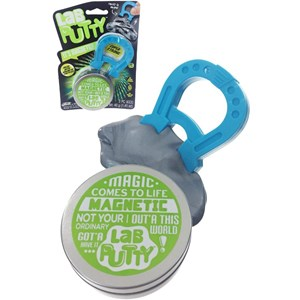 Image of Play Lab Putty - Magnetic Slime Putty 4 - 10 years (3057830209)