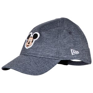 Image of New Era Navy Micky Mouse 9Forty Baseball Cap 48.2cm (Infant 0-2 years) (3057830463)