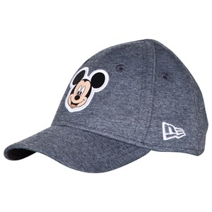 Image of New Era Blue Micky Mouse 9Forty Baseball Cap 51.1cm (Toddler 2-4 years) (3057830465)