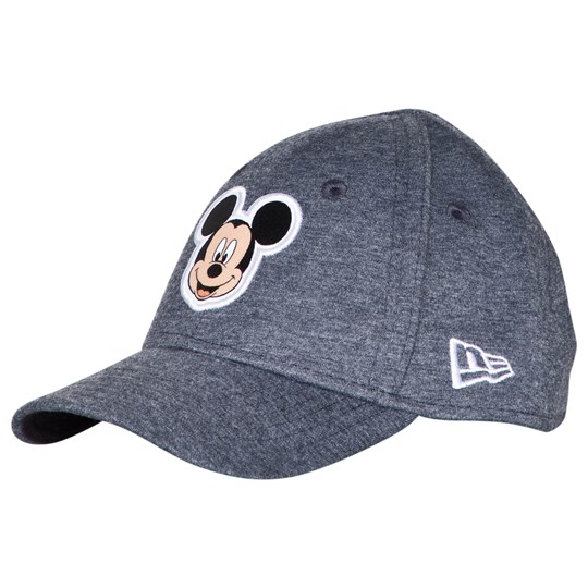 New Era Mickey Mouse 9Forty Baseball Keps Blå Blue