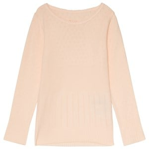 Image of Noa Noa Miniature Alesan Long Sleeve T-Shirt 2Y (3057830131)