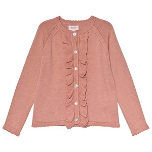 Image of Noa Noa Miniature Ash Rose Baby Cardigan 7Y (3057830191)