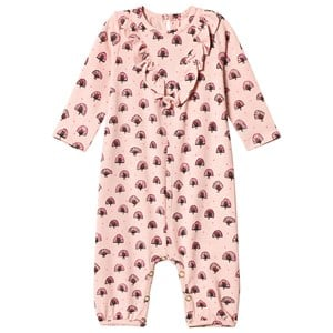 Image of Soft Gallery Basia One Piece Tahi Rose Cloud 3 months (3058027103)