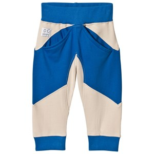 Image of Indikidual Tapered Sweatpants 0-6 months (3058026827)