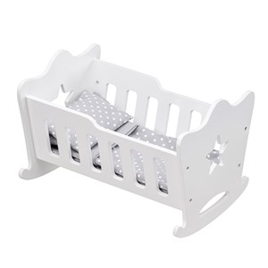 Image of Kids Concept Doll Cradle (3035908029)