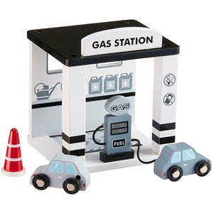 Image of Kids Concept Gas Station (3031529333)