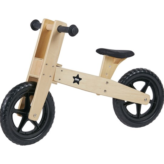 on sale cc1d8 bcbbd Kids Concept NEO Wooden Balance Bike Natural