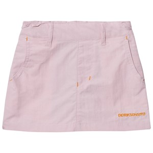 Image of Didriksons Måsen Kids Skirt Dusty Pink 80 cm (9-12 mdr) (2743765627)