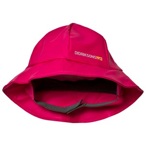 Image of Didriksons Southwest Kid's Hat Fuchsia 54 cm (2971914079)