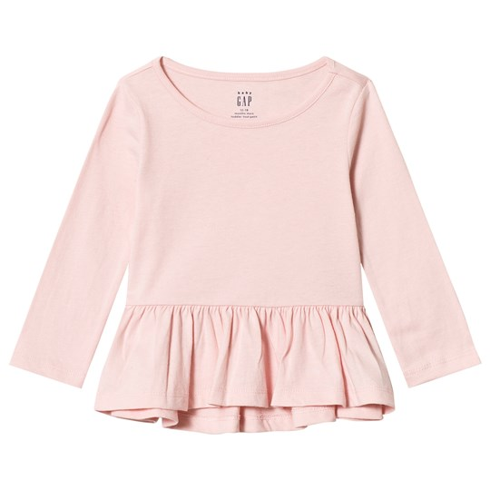 GAP Tunic Top Icy Pink ICY PINK