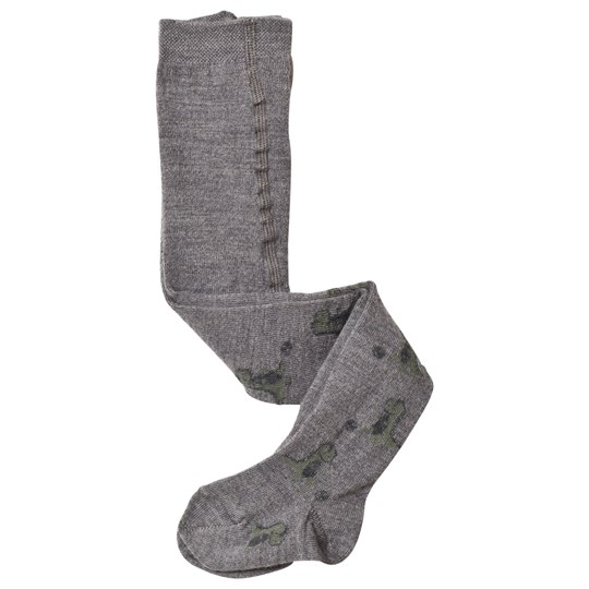 MP Elliot Tights Grey Marled Grey Marled