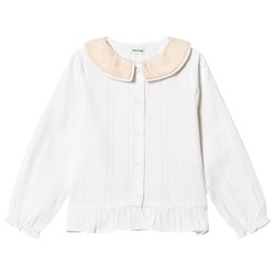 Mini A Ture Dawna Shirt White