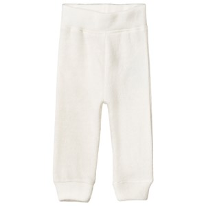 Image of Mini A Ture Jordy Pants Antique White 80 cm (9-12 mdr) (3058031073)