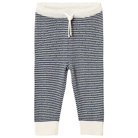 Mini A Ture Tano Pants Sky Captain Blue Sky captain blue