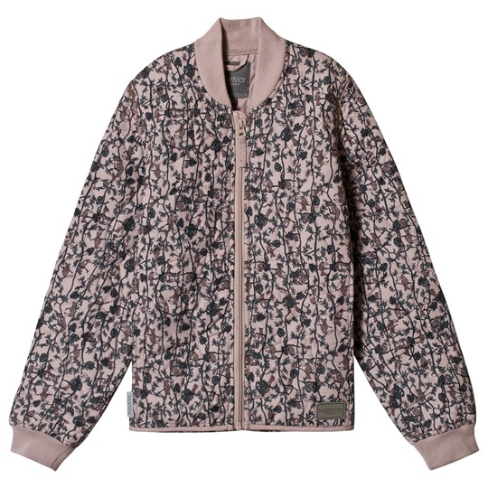 MarMar Copenhagen Orry Thermo Jacket Faded Rose Tukan Faded Rose Tukan
