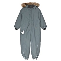 Wheat Snowsuit Miley Stormy Weather