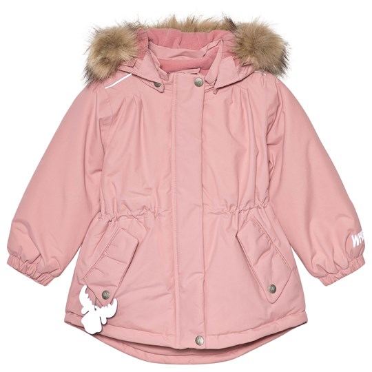 Wheat Jacket Tusnelda Blush Blush