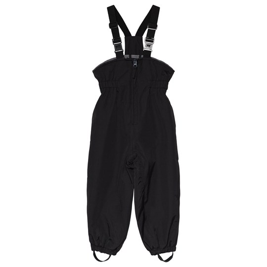 Wheat Ski Pants Sal Black Black