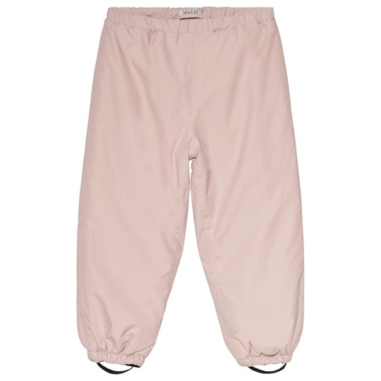Wheat Ski Pants Jay Rose Powder Rose Powder