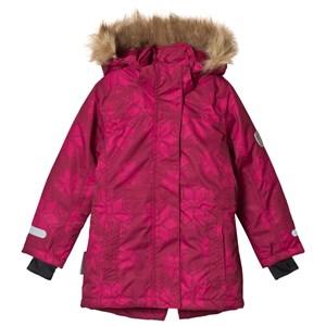 Image of Ticket to heaven Mary Parka Rumba Red 104 cm (3-4 år) (3058850313)