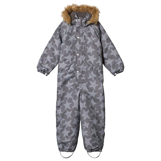 Ticket to heaven Othello Snowsuit Castle Rock Grey Castlerock Grey