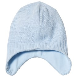 Barts Goldie Knitted Hat Light Pink