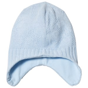 Image of Barts Light Blue Goldie Beanie 50cm (18-36 months) (1140594)