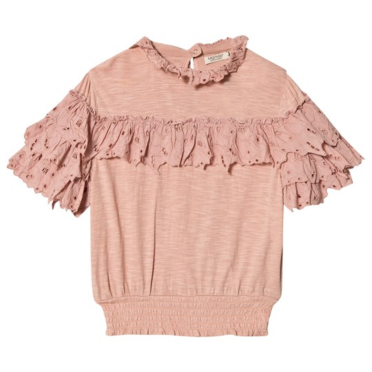 MarMar Copenhagen Tijuana Top Dusty Rose Dusty Rose