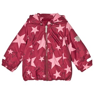 Image of Ticket to heaven Althea Jacket Allover Wild Rose 80 cm (9-12 mdr) (3058847977)
