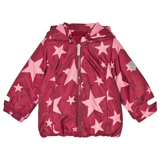 Ticket to heaven Althea Jacket Allover Wild Rose WILD ROSE