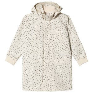 Image of Tinycottons Fluffy Jacket Beige 12-18 mdr (1172316)