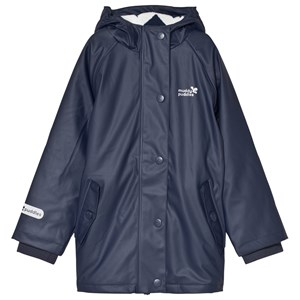 Image of Muddy Puddles Puddleflex Insulated Jacket Navy 18-24 months (1109973)