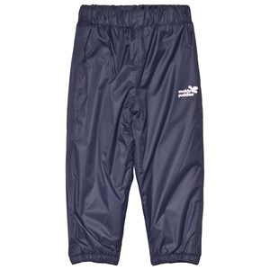 Image of Muddy Puddles EcoSplash Pants Navy 4-5 years (1109954)